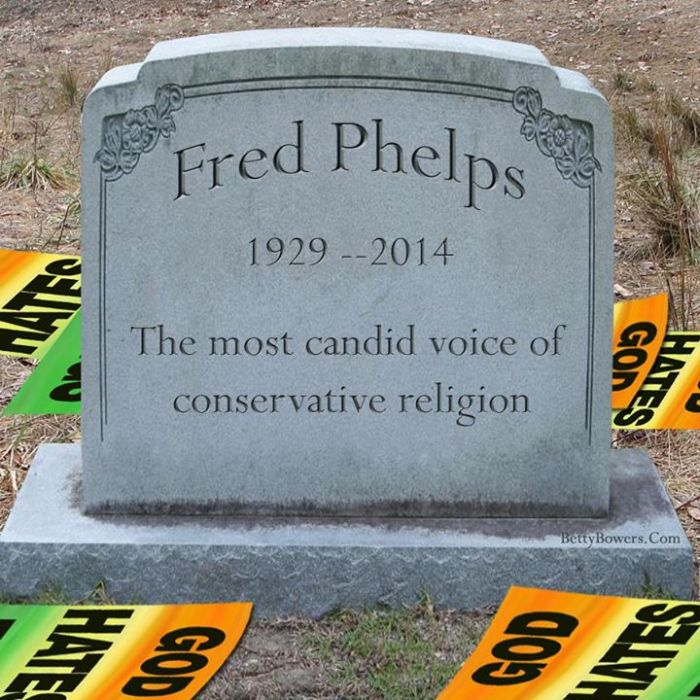 phelps tombstone